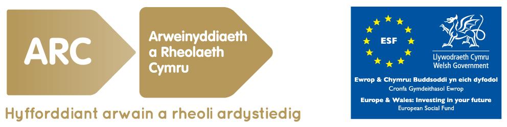 Gwobr Ansawdd Arweinyddiaeth a Rheolaeth Cymru